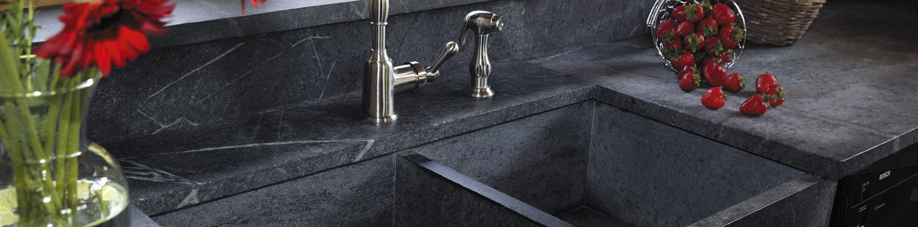Granite Countertop Installation And Repair In Frederick, Maryland Sink And  Faucet Installation In Frederick, ...
