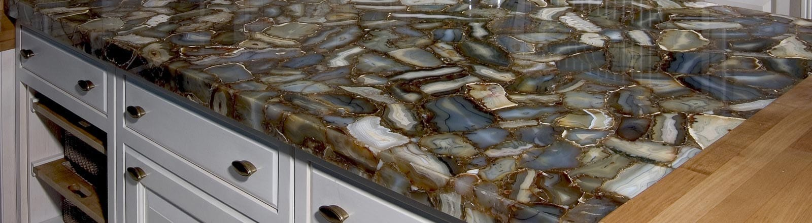 Countertop Repair and Installation by Designer Surfaces in Maryland