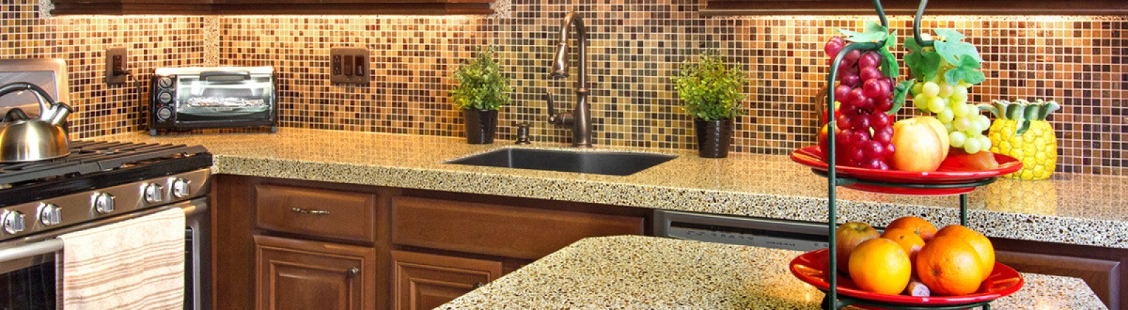 Granite Countertop Installation and Repair in Frederick, Maryland