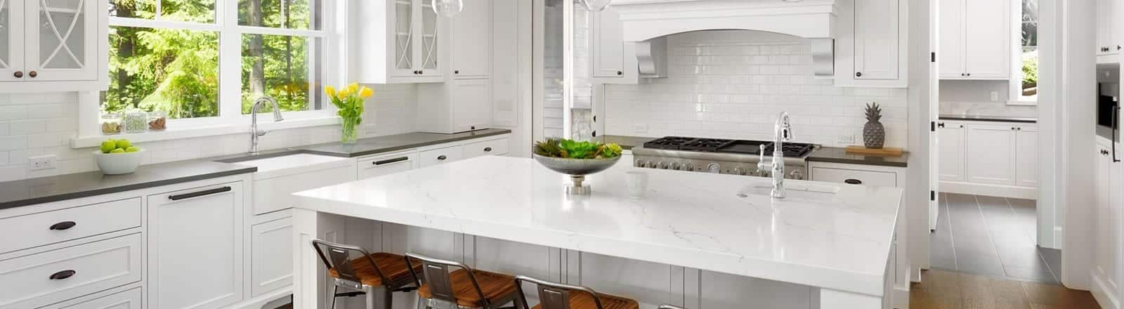 ... Corian Countertop Installation And Repair In Frederick, Maryland ...